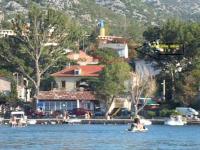 Apartments Diego - Appartement 2 Chambres avec Balcon et Vue sur la Mer - Sveti Juraj
