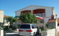 Apartments Villa Venera - Apartment mit 2 Schlafzimmern - Razanac