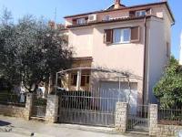 Apartments Asterix - Apartman s 2 spavaće sobe - Apartmani Pula