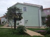 Apartments Patricia - Apartment mit 2 Schlafzimmern und Balkon (6 Erwachsene) - Ferienwohnung Valbandon