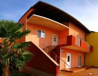 Apartments Dolcea - Apartment mit 1 Schlafzimmer und Terrasse - croatia strandhaus