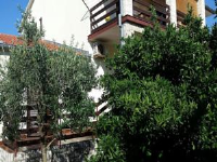 Apartments Branka - Apartman s 2 spavaće sobe i balkonom - Apartmani Medulin