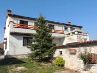 Apartment Nela - Apartment mit Balkon - Bale