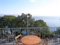 Apartments Medveja - Apartment mit 2 Schlafzimmern (7 Erwachsene) - Ferienwohnung Medveja