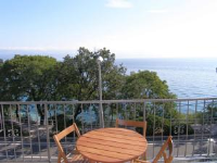 Apartments Medveja - One-Bedroom Apartment (5 Adults) - Rooms Poljane