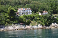 Pansion Stanger - Double or Twin Room with Sea View - Rooms Lovran