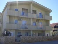 Apartments Ana - Apartman s 1 spavaćom sobom - Apartmani Vir