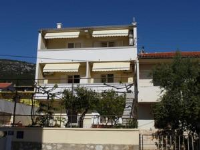 Studios Ana Mari - Studio with Balcony - Apartments Komiza