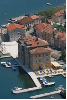 Hotel Jadran - Double Room - Rooms Poljane