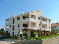 Apartment Krcka (A) 28V - Apartman s 3 spavaće sobe - Punat