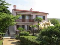 Apartment R. Boskovica 85B - Apartman s 2 spavaće sobe - Apartmani Punat