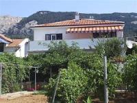 Apartments Tanja & Boris - Apartman s 1 spavaćom sobom s terasom - Apartmani Baska Voda