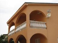 Apartment Vir - Apartman s 1 spavaćom sobom - Apartmani Vir