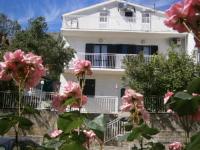 Studios Dragica - Studio s balkonom i pogledom na planine - Apartmani Mokosica