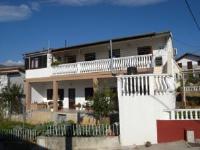 Rovanjska Apartment 1 - Apartment mit 2 Schlafzimmern - Ferienwohnung Jasenice