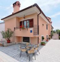 Apartments Villa Brigita - Appartement Supérieur 2 Chambres - Appartements Rovinj