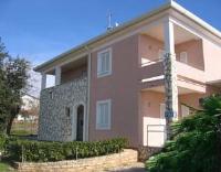 Apartments Fuchs - Appartement 2 Chambres avec Balcon - Vue sur Mer - Umag