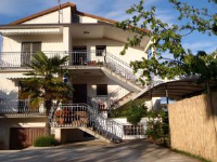 Apartments Jurišević - One-Bedroom Apartment with Terrace - Apartments Umag