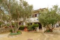 Apartments Dragutin - Apartment mit 1 Schlafzimmer und Terrasse - Ferienwohnung Kornic