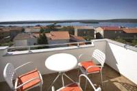 Apartment Pasjak 14S - Apartman s 2 spavaće sobe - Sobe Novigrad