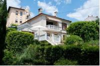 Apartments Villa Nola - Bungalow mit Meerblick - Haus Opatija