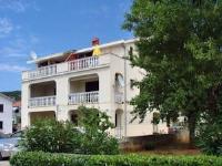Apartment R. Boskovica (D) 103 - Apartman s 2 spavaće sobe - Punat