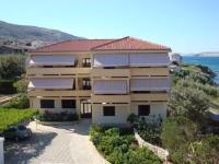 Rooms Villa Andreja - Dvokrevetna soba s bračnim krevetom s balkonom - Sobe Pag
