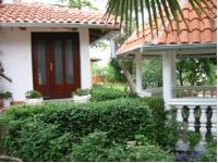 Apartments Vintijan - Apartment mit 1 Schlafzimmer und Terrasse - Vintijan