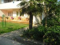 Apartment Mirjana - Apartman - Prizemlje - Fazana