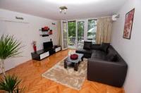 Apartment MB - Three-Bedroom Apartment - Apartments Rijeka