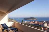 Apartments Simic - Chambre Double avec Salle de Bains Privative Séparée - Chambres Dubrovnik