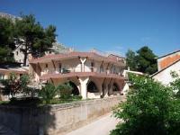 Villa Perković - Appartement 1 Chambre avec Balcon et Vue sur la Mer (4 Adultes) - Appartements Privlaka