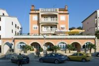 Apartments Valentino - Dvokrevetna soba s bračnim krevetom - Vrsar