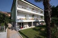 Apartments Rona Ičići - Apartment mit 1 Schlafzimmer, Meerblick und Schlafsofa - Ferienwohnung Icici