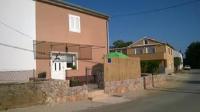 Apartment Kristina - Apartman s 1 spavaćom sobom s terasom - Vrbnik