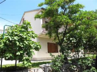 Apartment Kate 5 - Two-Bedroom Apartment with Balcony - Apartments Senj