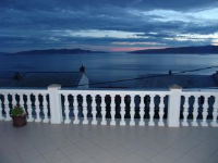 Apartments Panorama - Family Room with Sea View - Rooms Senj