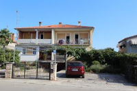 Apartments & Rooms Orhidea - Double Room with external bathroom - Rooms Rovinj