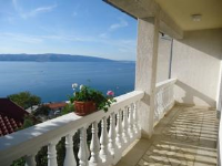 2-Bedroom Apartment with Sea View - Apartment mit Meerblick - Ferienwohnung Senj