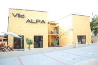 Villa Alpa - Studio - Apartments Umag