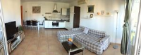 Apartment Lovran - Two-Bedroom Apartment with Balcony - Apartments Lovran