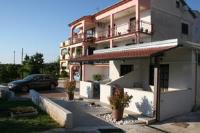 Guest House Zohil - Apartman s 1 spavaćom sobom, terasom i pogledom na more - Apartmani Rovinj