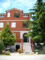 House Kate - Studio mit Balkon - Haus Rovinj