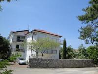 Apartments Ferjančić - Apartman s 2 spavaće sobe i balkonom - Silo