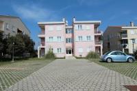Apartments Lola - Apartman s 1 spavaćom sobom s balkonom - Sobe Vrbnik