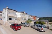 Apartment Roko - Apartment mit 1 Schlafzimmer und Terrasse - Zimmer Krnica