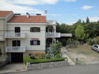 Apartments Brebrić - Apartman s 1 spavaćom sobom - Apartmani Silo