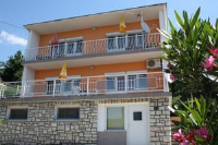 Apartment Crikvenica, Vinodol, Rijeka, Primorje-Gorski Kotar 2 - Appartement 2 Chambres - Appartements Crikvenica