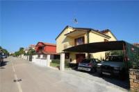 Apartment in D. Gervaisa - First Floor - Three-Bedroom Apartment - Novigrad