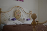 Villa Lanca - Dreibettzimmer - Zimmer Fazana